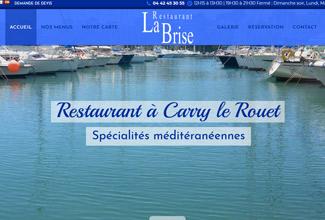 Restaurant La Brise