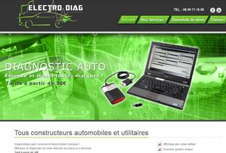 Electro Diag