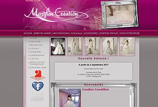 Marylin Création