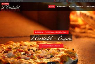 Pizzerie L'Oustalet