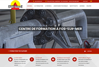 Atout Conseil Formation